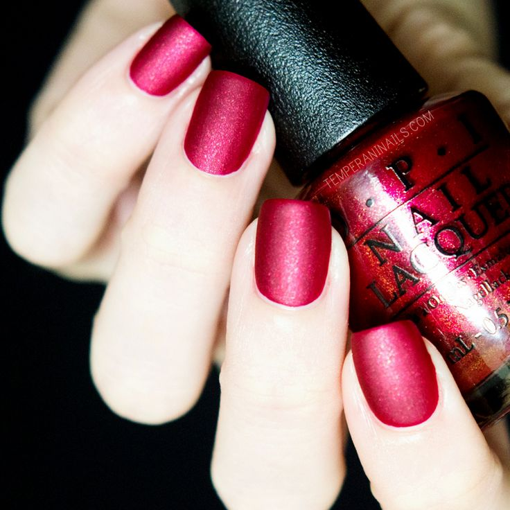 Red Nail Polish On Thumb: 1000+ Ideas About Matte Top Coats On Pinterest