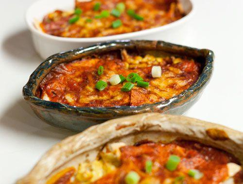 enchiladas vegetarian enchiladas red sauce chili sauce enchilada ...