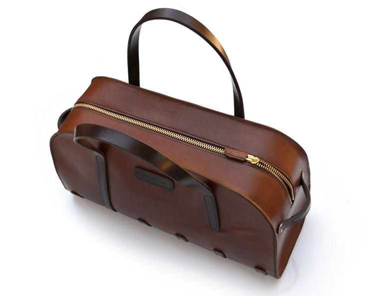 Travel Bag (Classic) | De Bruir