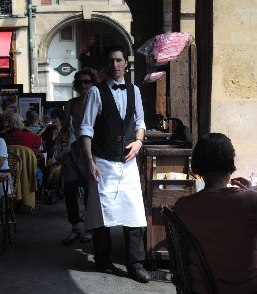 42 Best Waiter Uniforms Images On Pinterest Waiter