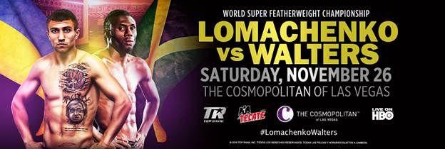 Check out Potshot Boxing's (PSB) latest boxing poll regarding the upcoming Vasyl Lomachenko vs. Nicholas Walters WBO junior lightweight title fight. http://www.potshotboxing.com/vasyl-lomachenko-or-nicholas-walters/