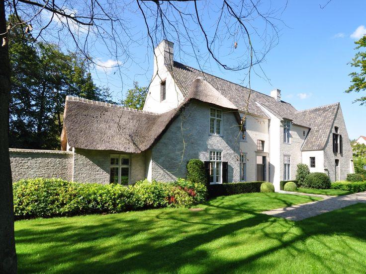 Woning (Villa) te koop te Schoten - Hillewaere