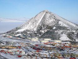 Antarctic Bases