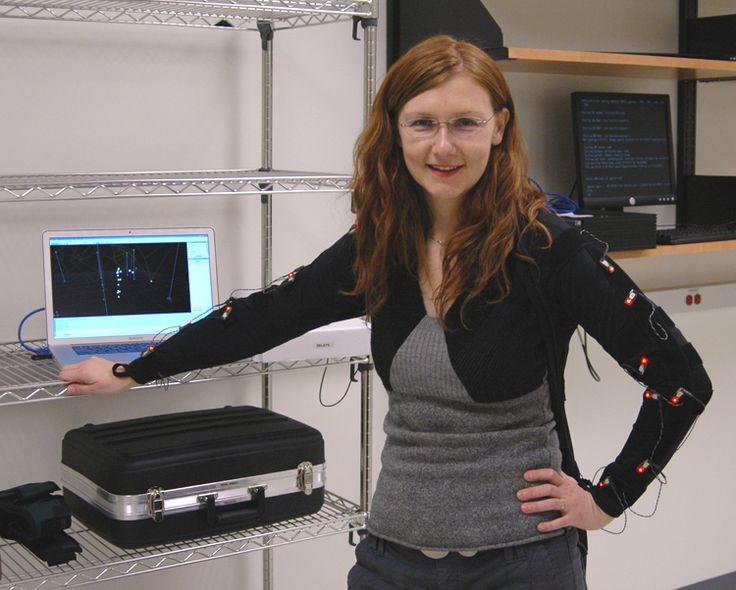 WVU using video game to study stroke, nervous system trauma   WVU Healthcare