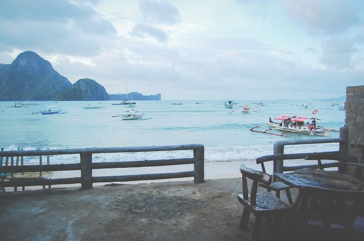 El Nido, Philippins Travel Guide by CGScreative. Where to stay, what to see and what to do.