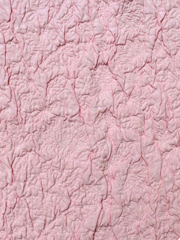 WASHED BETHANY PINK From The Shabby Chic Upholstery Fabric Collection