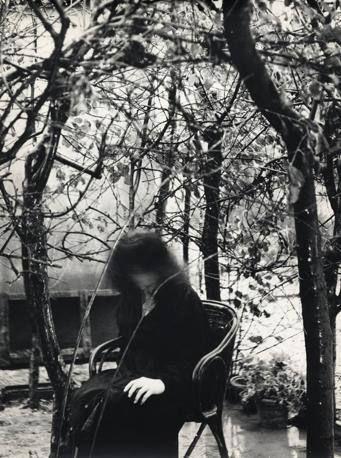 Mario GIACOMELLI:: Prime Fotografie, 1955