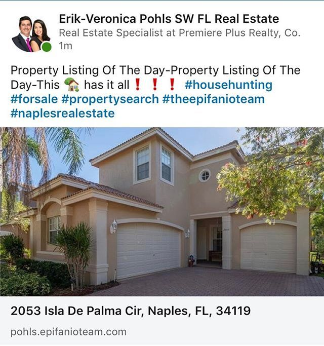 Property Listing Of The Day This Has It All
