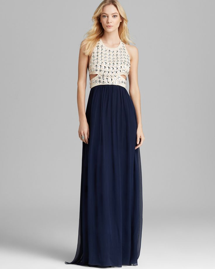 Bloomingdale's Dvf Dresses DIANE von FURSTENBERG Maxi
