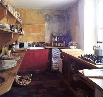 Best Dining Rooms Images On Pinterest Dining Rooms Kitchen - Irish country kitchen ideas