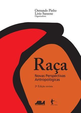 Livro raça