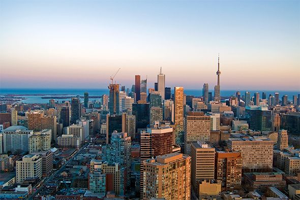 Knowing a few life hacks in Toronto will make it a whole lot easier to get the most out of this vibrant city. From expertly navigating the TTC to knowing where to get free stuff, there's a host of little tricks that'll save you time and money and make you...