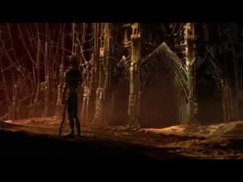 Katedra (The Cathedral) by Tomasz Bagiński HD 720p HQ High Quality - Music by…