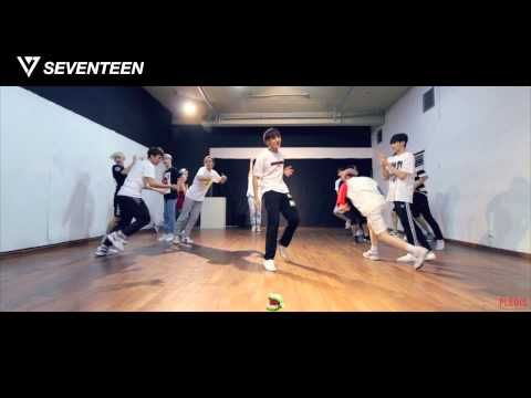 [Dance Practice] SEVENTEEN(세븐틴) - '아낀다(Adore U) - 'Fixed Cam' Ver. - YouTube >>> Love this so much <3. One of the best dance practices I've seen!