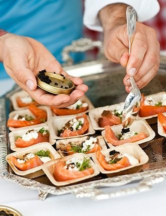 A guide to the world's best gourmet food festivals.