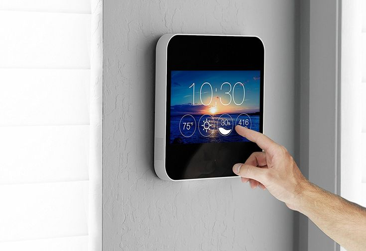 Great tech gifts for the traveler: The Sentri home monitor system lets them keep an eye on the home while they're away
