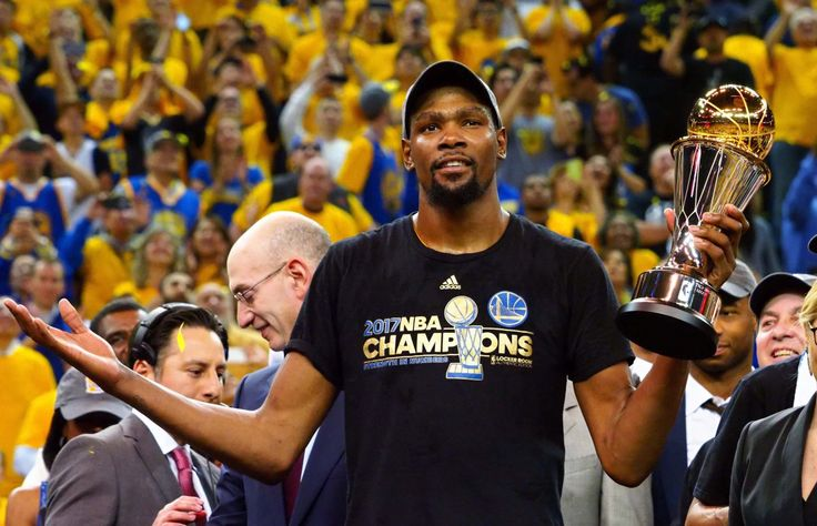 5 key financial details about why Kevin Durant took $6M less than expected in free agency | For The Win