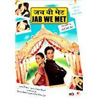 Jab We Met (2007) - Shahid Kapoor - Kareena Kapoor - Bollywood - Indian Cinema - Hindi Film