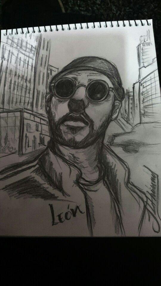 Leon, el profecional