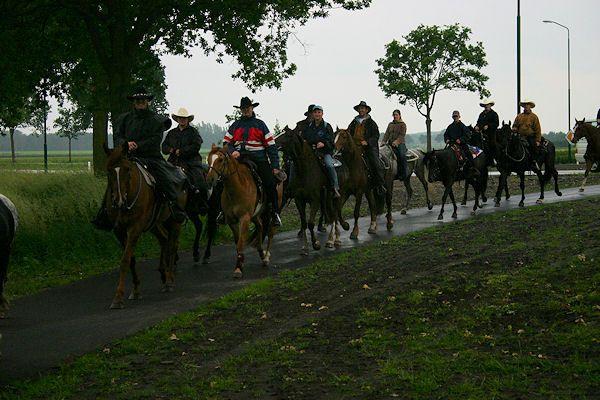 Paarden-anders-weekend | PCK-Eersel