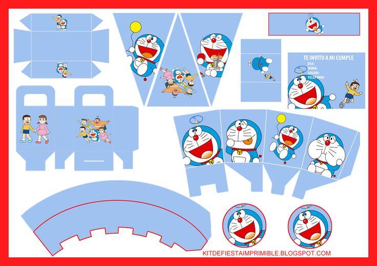 Kit de fiesta : Kit Cumpleaños