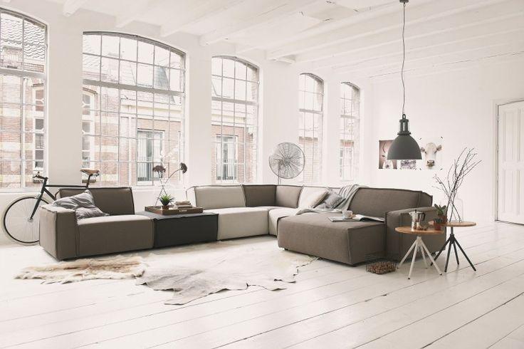 25 beste idee n over grote muren op pinterest decoreren for Vierkante woonkamer inrichten