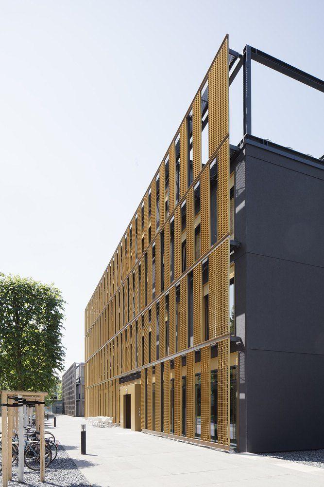Gallery of Center for Systems Biology Dresden / Heikkinen-Komonen Architects - 17