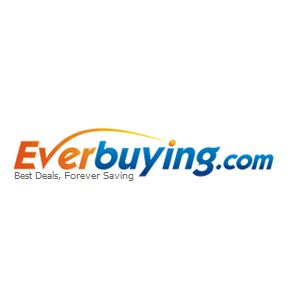 Black Friday Sale! Take $4 Off and Free Shipping for All at Everbuying!