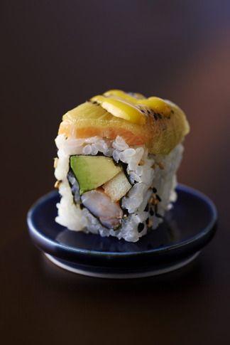 Sushi | Joel Robuchon