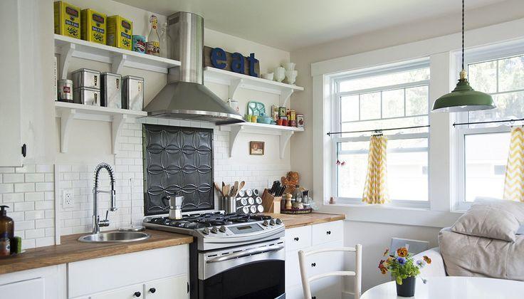 Έξυπνες και Εύκολες Ιδέες για Πλήρη Ανανέωση στην Κουζίνα!