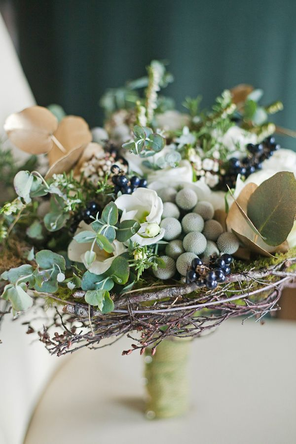 Com Intimate Irish Wedding Weddingbouquet Bouquet Flowers