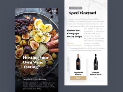Wine Searcher: Article
