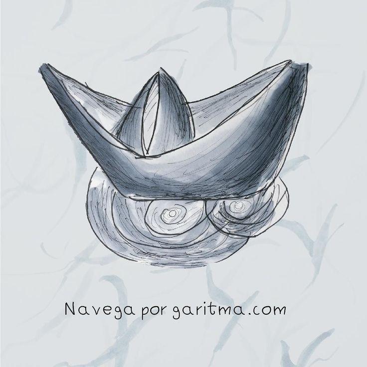 Toma tu barquito y navega por garitma.com es muy ameno y no hay olas que dicen ay bendito. #garitma #garitmatico