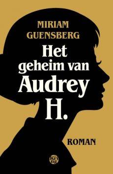 10/53 Boek over het leven van Audrey Hepburn in Arnhem tijdens de Duitse bezetting.