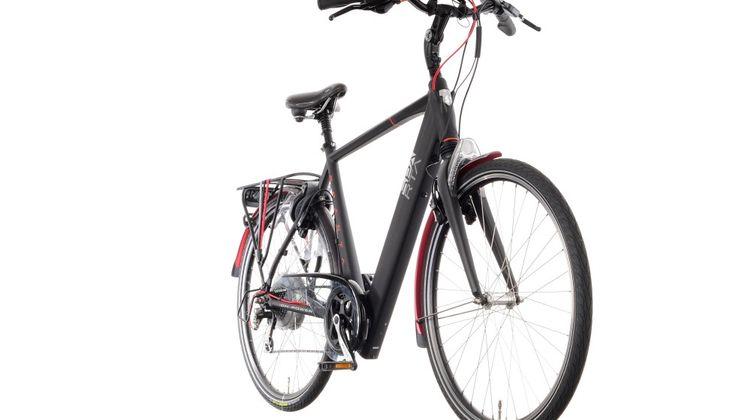 Sparta E-Speed Fast electric bike   Justebikes.co.uk