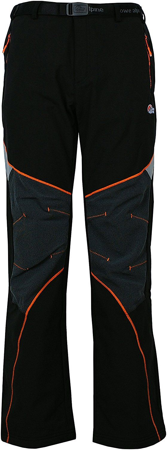 Lowe alpine Men's Outdoor Zippered Hiking and  Climbing Cargo Fleece Lined Pants *** See this awesome image  : Camping clothes