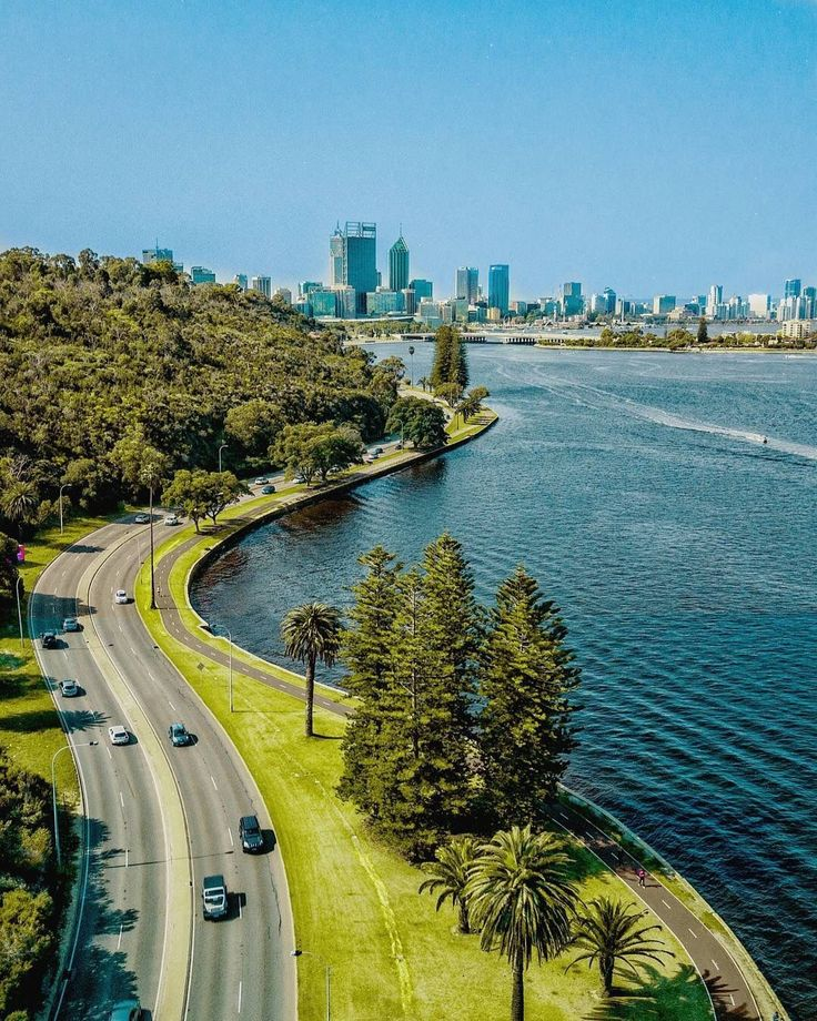 Whether you are an adventure seeker, have a young family, are here in Perth on business, prefer a quiet pace, are a young couple or retired, there is something to suit all tastes and budgets in Perth and surrounding areas.