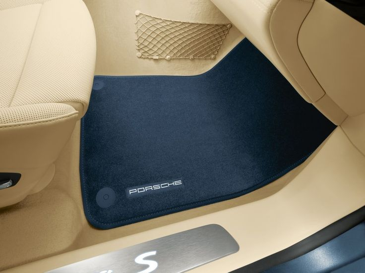 73 best Porsche Car Accessories images on Pinterest | Auto ...