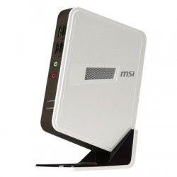 MSI DC111-027XEU C1037U 4GB 500GB FreeDos