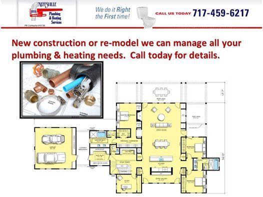 Plumbing Remodeling Beauteous Design Decoration