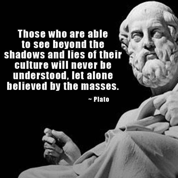 Plato #Quote