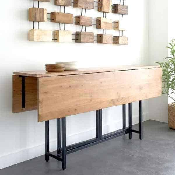 32 Amazing Dining Tables For Small Spaces Space Saving Ideas In