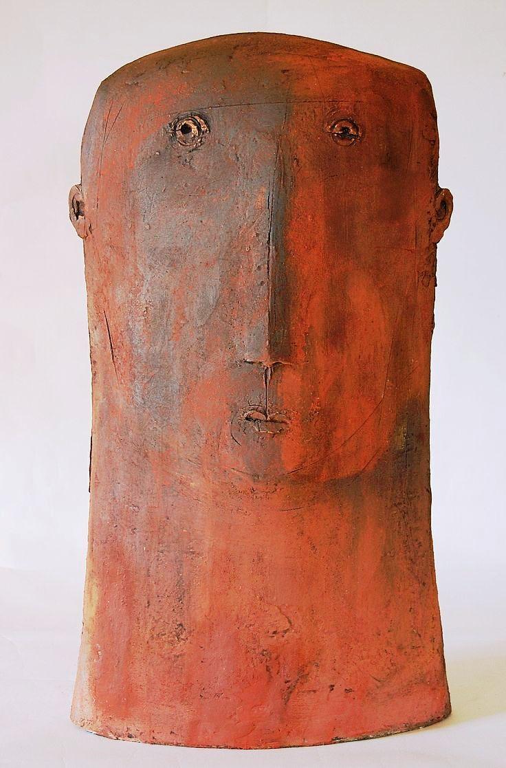 ceramic sculpture, Christy KEENEY