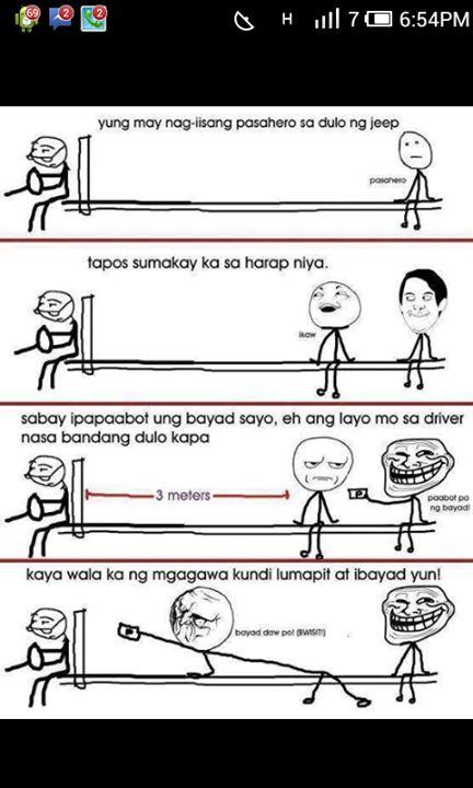 Comedy Quotes Tagalog Version: Angsaya.com - Tagalog Jokes