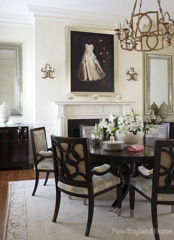 124 Best Round Dining Room Tables Images On Pinterest
