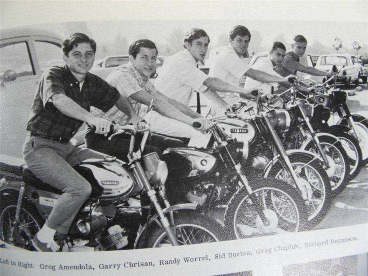 1969 Servite High School Anaheim California Yearbook Annual Roman Catholic Prep