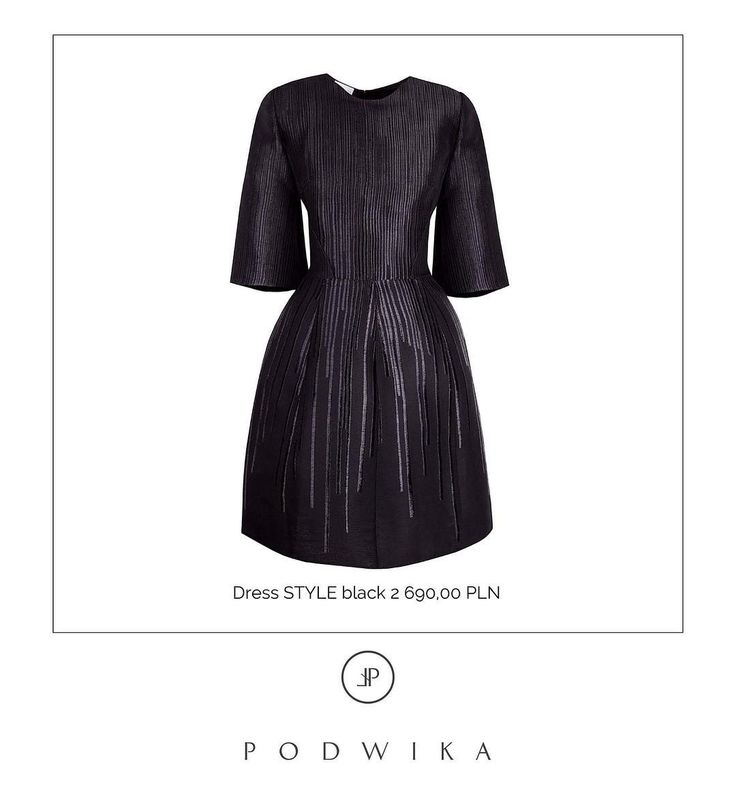 Black elegance by @podwikaofficial shop now at @mostrami.pl #dress #fashion #podwika #podwikadress #mostrami #mostrami_pl #shwrm #showroom #popupmodo #blackdress #classy #elegant