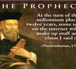 What Did Nostradamus Predict For 2015?