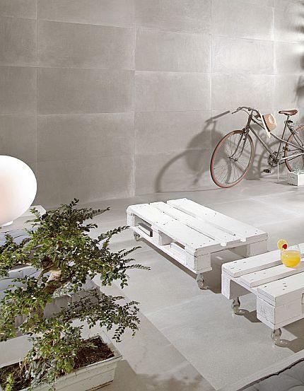 Серия FUSION — Фабрика PERONDA — The Tile Club