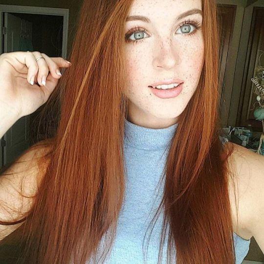 reddit redheads